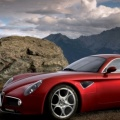 Alfa Romeo Couverture FB  4