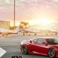 Ferrari - FB Cover  12