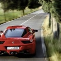 Ferrari - FB Cover  25