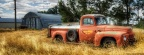 Voiture Retro - FB Cover  11