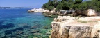 Cap d'Antibes, Alpes-Maritimes, France - Facebook Cover