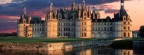 Chateau de Chambord, France - Facebook Cover