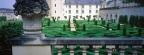Chateau de Villandry, France - Facebook Cover