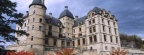 Chateau de Vizille, Isere, France - Facebook Cover
