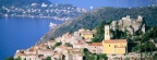 Eze et Cap-Ferrat, France - Facebook Cover