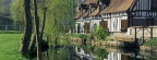 Lyons-La-Foret, Normandie, France - Facebook Cover