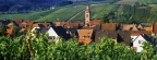 Riquewihr, Alsace, France - Facebook Cover