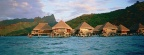 Cover FB  Moorea Island Cabins, French Polynesia