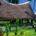 Cover FB  Thatched Bungalow, Moorea Island