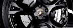 Lamborghini Wheel Cover FB