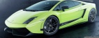 2013 Laborghini Gallardo Ip Superleggera Cover FB