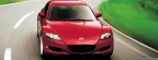 Mazda RX8 Couverture FB