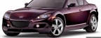 Mazda RX8 Couverture FB 2