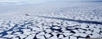 icebreaking Mc Murdo Antartica, FB cover