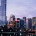 Cover FB  Yarra River, Melbourne, Australia