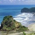 Cover FB  Piha Beach, New Zealand