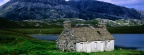 Cover FB  An Abandoned Croft, Loch Stack, Sutherland, The Highlands, Scotland