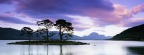 Cover FB  Loch Maree, Ross and Cromarty, Scotland