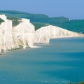 Cover FB  Seven Sisters, East Sussex, England