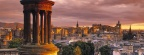 Cover FB  Stewart Monument, Calton Hill, Edinburgh, Scotland