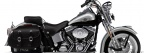 Cover FB  H-D FXSTC Softail Custom 2008 07 850x315