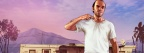 GTA 5 - Couverture Facebook Artwork (7)
