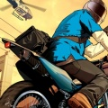 GTA 5 - Couverture Facebook Artwork (10)