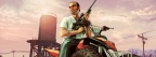 GTA 5 - Couverture Facebook Artwork (15)