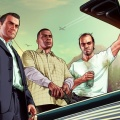 GTA 5 - Couverture Facebook Artwork (17)