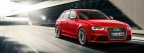 Audi RS4 - Facebook Cover (1)