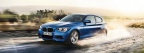 BMW 1series 3door Facebook Cover 11
