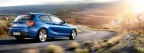 BMW 1series 3door Facebook Cover 12