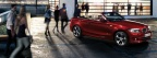 BMW 1series convertible Facebook Cover 04