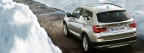 BMW X3 Facebook Cover 02