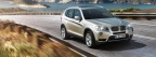 BMW X3 Facebook Cover 12