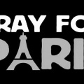 Pray for Paris - Photo de couverture