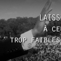 Citation Martin Luther king- Laissez la haine