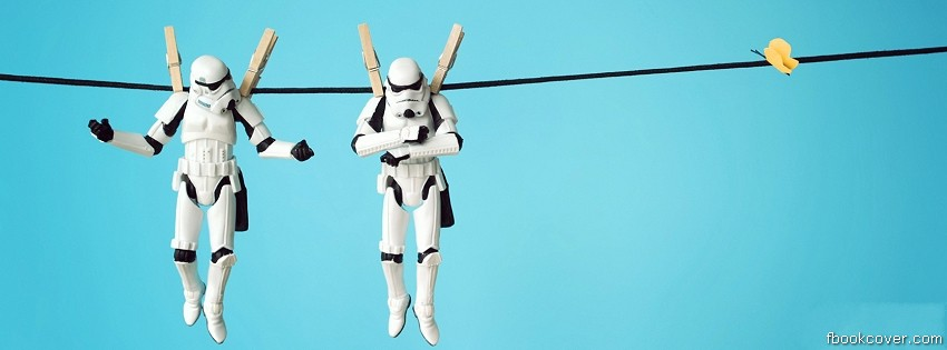 stormtroopers on the line facebook cover