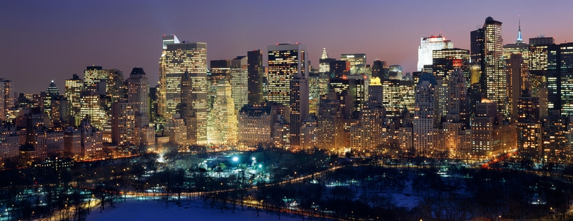 New York City - FB couverture  10