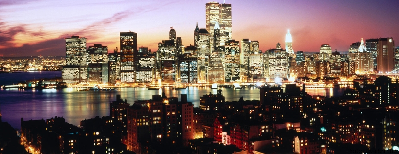 New York City - FB couverture  6