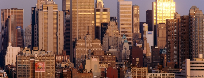 New York City - FB couverture  5