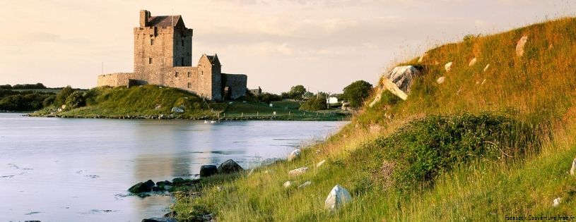 Cover FB  Chateau de Dunguaire, Kinvara, Ireland