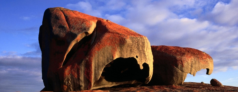Cover FB  Remarkable Rocks, Flinders Chase National Park, Kangaroo Island, Australia