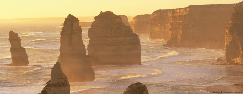 Cover FB  Twelve Apostles, Port Campbell National Park, Victoria, Australia