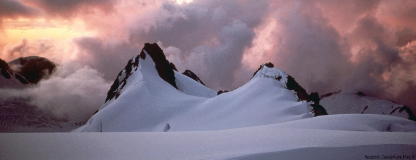 Cover_FB_ Sunset on the Fox Glacier, New Zealand Alps.jpg