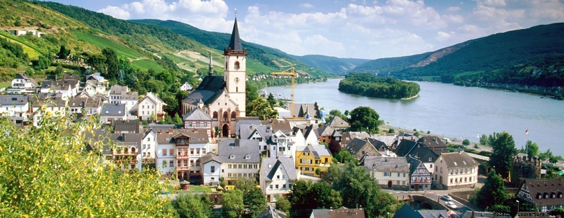 Cover_FB_ Lorch Village, Hesse, Rhine River, Germany.jpg