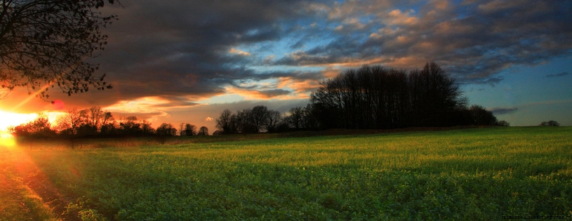 Cover_FB_ Sunset Near Oxted, Surrey, England.jpg