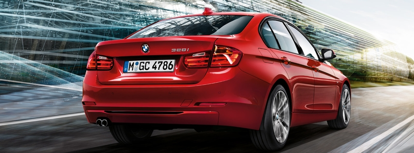 bmw 3series-FB Cover 11