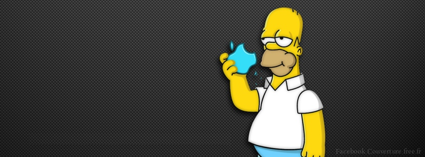 Apple et Homer Simpson.jpg