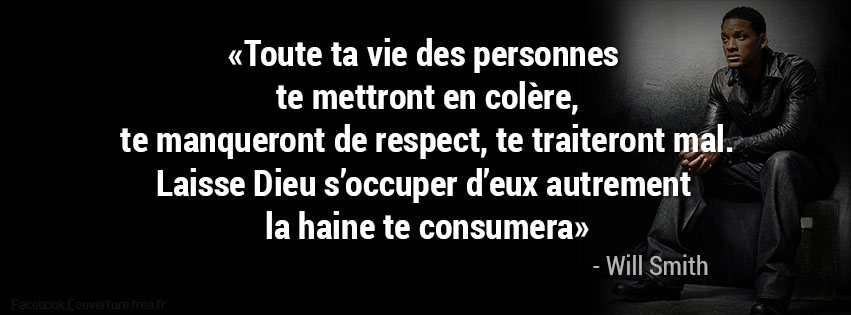 Des personnes te manqueront de respect - Will Smith.jpg